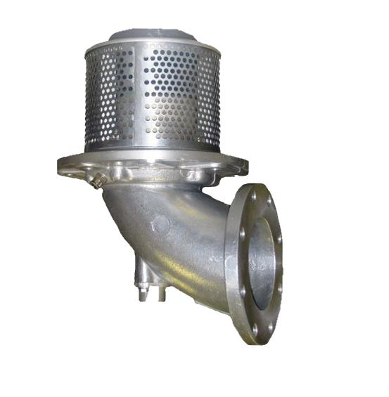 Мм 50 запорная арматура донный клапан управление донными клапанами
